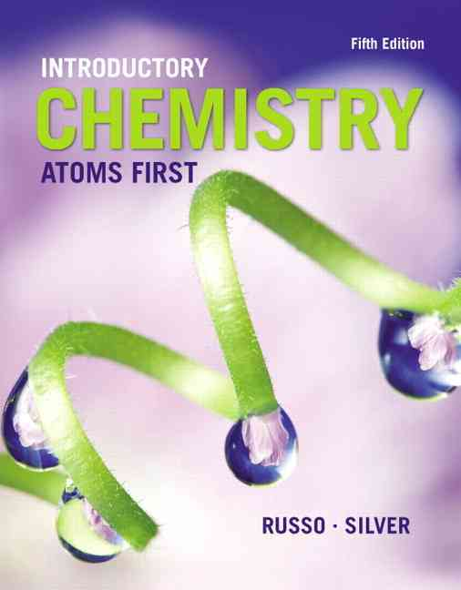 Introductory Chemistry By Russo, Steve/ Silver, Michael E.