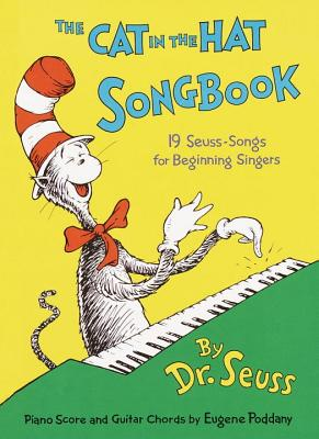 The Cat in the Hat Songbook By Seuss, Dr.