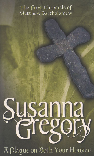 A Plague On Both Your Houses By Gregory, Susanna