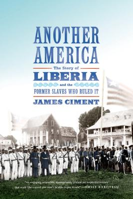 Another America By Ciment, James