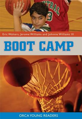 Boot Camp By Walters, Eric/ Williams, Jerome/ Williams, Johnnie, III